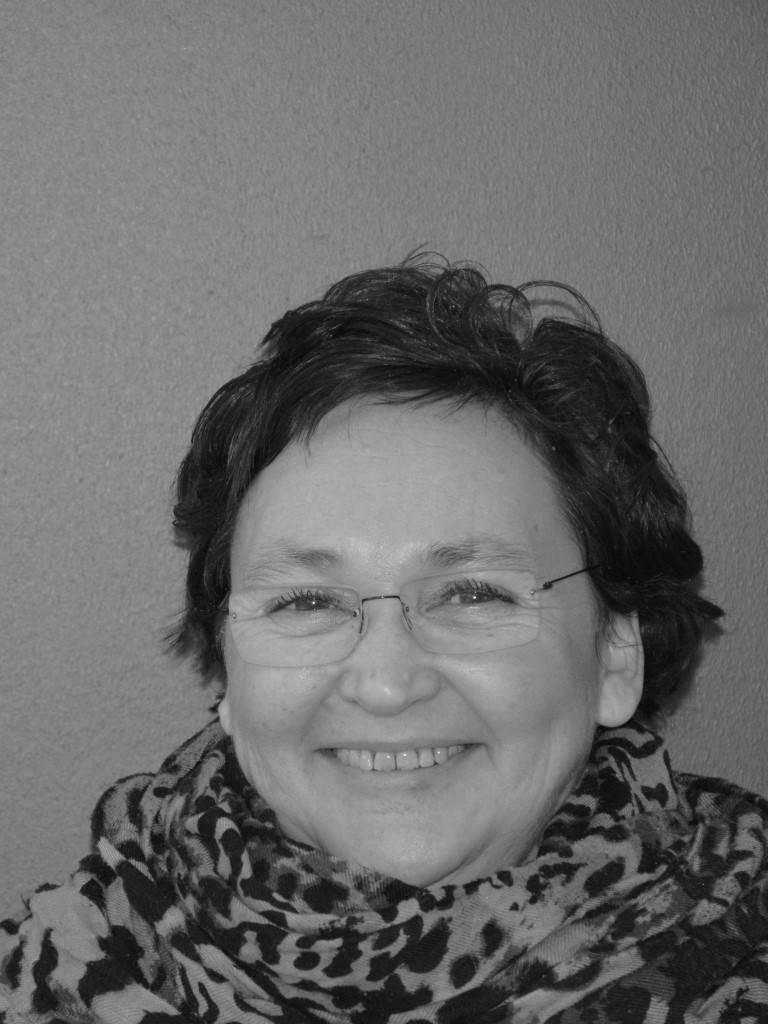 Gertrud Pedersen