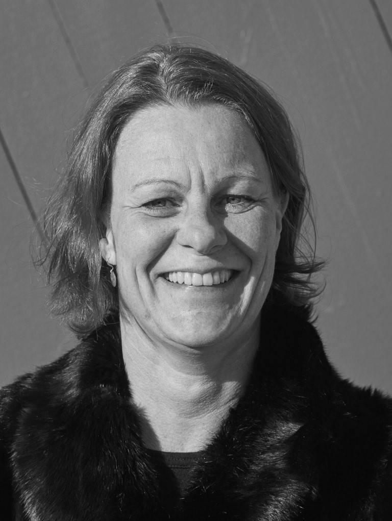 Marianne Nissen