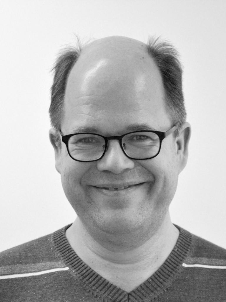 Rene B. Pedersen