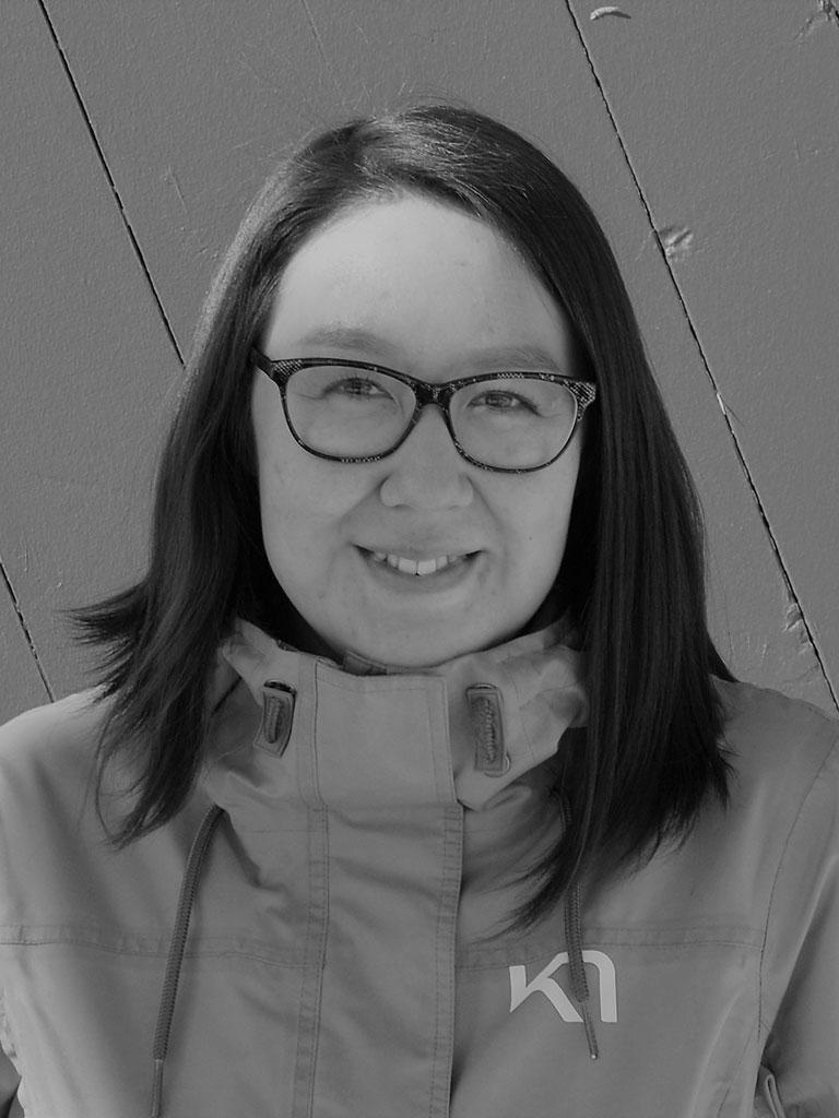 Aline Mathiassen