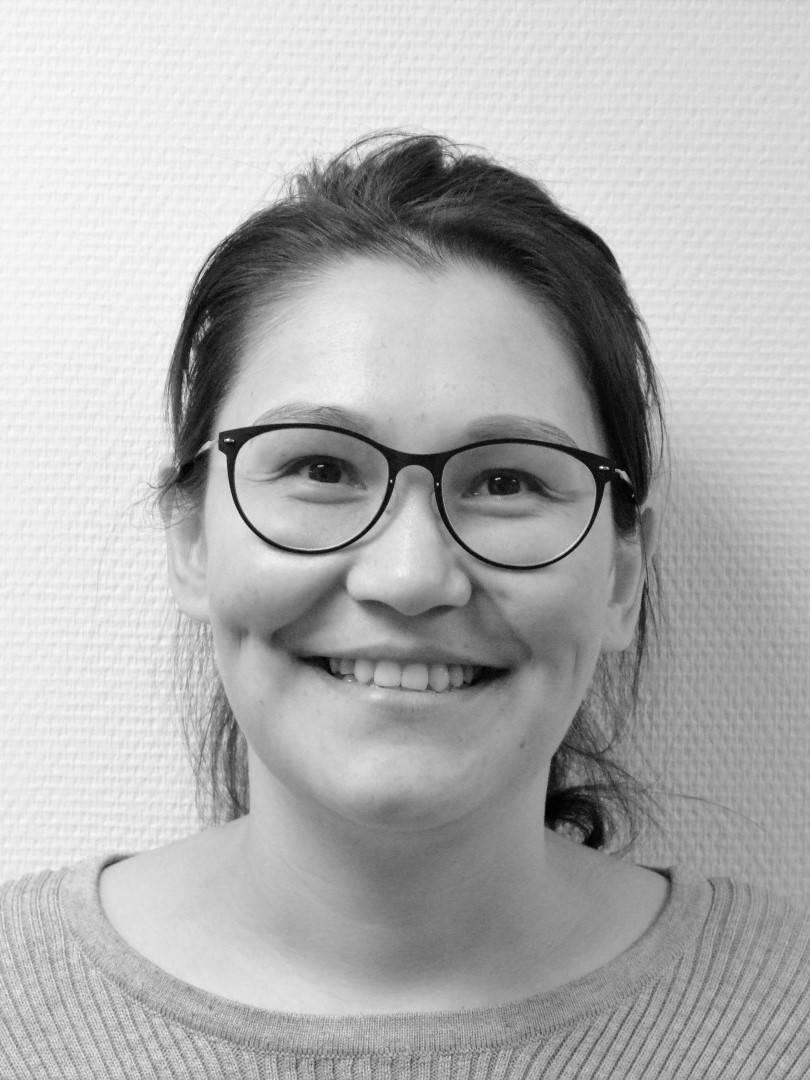 Cecilie Nikolajsen